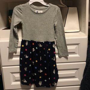Gap/Disney Dress